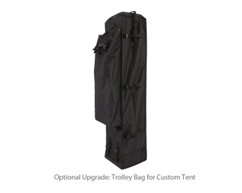 Wheeled Trolley Bag for Custom Tent